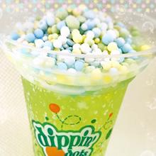 dippin' dots